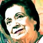 María Teresa Castillo murió a los 103 años, después de una vida al servicio del país.