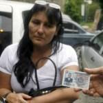 """María Teresa de Méndez, esposa del funcionario jubilado de la PM, dijo que """"el crimen quedará como muchos otros: impune"""" ."""