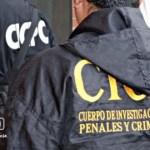Presentarán en tribunales a 27 funcionarios del Cicpc por homicidio.  Están implicados en el homicidio de un inspector del Cicpc.