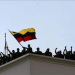 Los detenidos fueron presentados ayer ante los tribunales ordinarios de la región.