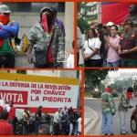 Oficialistas tienen grupos paramilitares entrenados en Cuba, como La Piedrita, Tupamaros, grupos de choques que podrán utilizarlos cuando ellos les de la gana.