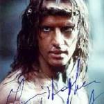 Christopher Lambert como Tarzán