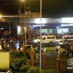 la inseguridad esta desbordada en San Fernando Apure la ciudad esta a manos del hampa.