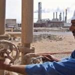 Por primera vez desde finales de la década de los ochenta, Irak se coloca como el segundo productor de petróleo de la OPEP.