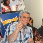 El diputado Alfonso Marquina anunció hace minutos que William Ojeda fue suspendido como militantes de Un NUevo Tiempo.
