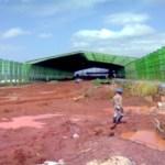 Así está la Planta de Cemento Cerro Azul tras 7 años de promesas, el proyecto venezolano-iraní de Monagas.