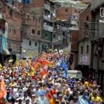 capriles petare presidente elecciones