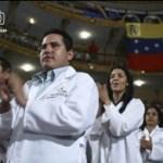 medicos comunitarios venezuela
