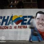 Chávez y su última cruzada. A pesar de la crisis en ciernes, el país continuará su marcha.