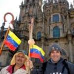 El viaje espiritual de Claudio Nazoa y Laureano Marquez