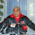 Florencio Porras exigió renuncia del PSUV-Mérida. Aunque todavía no sabe quién será el candidato del Partido Socialista Unido de Venezuela a la Gobernación de Mérida.
