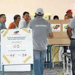 Aseguran que pidieron la impugnación debido a la duda suscitada en la generalidad de los votantes del sector democrático opositor.