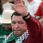 Chávez recurre al fundamentalismo islámico para proteger su revolución.