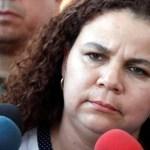 """Varela calificó como una """"sucia campaña contra el Inof"""" las acusaciones de Afiuni."""
