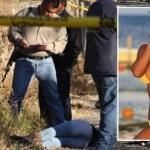 Una modelo venezolana fue encontrada sin vida en Guadalajara, Jalisco, casi una semana después de su desaparición, informaron este miércoles fuentes de la Procuraduría estatal de Mexico.