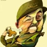 Fidel y Chávez: dos enfermedades, un solo pronóstico...