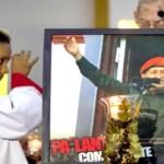 """Aseguran que Chávez tiene un cáncer incurable y terminal. La última operación se hizo únicamente por """"voluntad del paciente""""."""