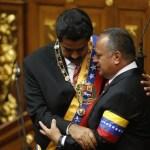 Maduro asume el poder en Venezuela