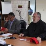 """Oficialistas protestan contraTwVen que calificó de """"fascista"""" al PSUV."""