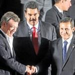 Presión de Maduro sobre los diálogos de paz es exagerar el peso de Venezuela, dijo Elsa Cardozo.