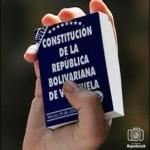Constitución y unidad