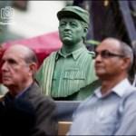 Colombia ha protestado reiteradamente por los homenajes realizados en Caracas al ex líder terrorista de las FARC, Manuel Marulanda (a) Tirofijo.