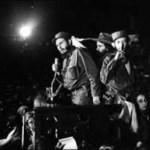 Mentiras de Castro. la paloma amaestrada