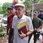 Se desempeñó como psquiatra del fallecido e insepulto ex presidente Hugo Chávez.