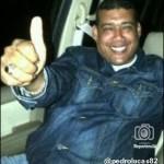 Jesús Gonzalez el Guardia Nacional que mataron ayer en Cumaná.