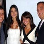 La actriz Sabrina Contreras había desaparecido el 19 de julio de 2010 cuando según familiares y vecinos Vergara Ramírez la sacó a la fuerza de su casa.
