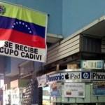"""Unos 80.000 venezolanos han viajado a Perú a """"raspar"""" sus tarjetas de crédito con dólares de Cadivi."""