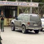 Se conoció que presuntamente en el hecho participaron efectivos de la Guardia Nacional Bolivariana y custodios del Ministerio de Asuntos Penitenciarios.