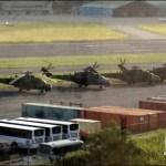 La flota de Helicópteros Mi-35 Caribe Venezolanos el 60 % esta en el piso sin rotores armados y presentan fracturas y fisuras.