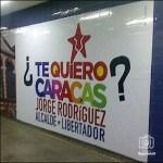 Jorge Rodríguez quiere o no a Caracas