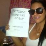 La actriz de la televisión nacional fue detenida por el Grupo Antiextorsión y Secuestro (Gaes) de la GNB, en Los Teques, estado Miranda, por raptar a un bebé en Maracaibo e intentar venderlo.