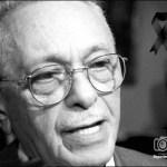 Luis Alfaro Ucero fundador del partido Acción Democrática