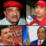 Otro caso que tuvo impacto fue el de el ex alcalde de Valencia, Edgardo Parra. Aunque no buscaba la reelección, el 28 de noviembre la Fiscalía lo acusó de estar vinculado en hechos de corrupción.