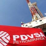 Lo que Pdvsa no puede suplir a sus refinerías en el exterior o en Venezuela lo compra.