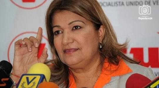 Detenido hijo de Yelitze Santaella gobernadora de Monagas con varios kilos de Cocaina