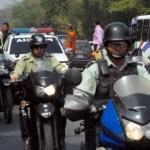 En el cercano pueblo de Las Trincheras, la comunidad entregó, tras el intenso operativo policial que se realizó cuando se supo quiénes eran los fallecidos.