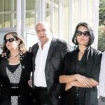 Los padres y los hermanos de Mónica Spear invitaron a los venezolanos a acompañarlos en la despedida.