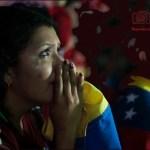 venezuela elecciones presidenciales