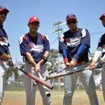 Los Pitiyankees es un equipo de venezolanos en Costa Rica.