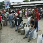 Maracaibo, una ciudad de 1,300.000 habitantes, consume más gas que Buenos Aires, donde viven 3 millones.