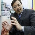 Luis Alberto Russián, presidente ejecutivo de la Cámara de Integración Económica Venezolano-Colombiana (Cavecol).