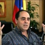 Hector Navarro, dirigente del Psuv