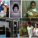 el rapto de película de tres bebés en el Hospital Chiquinquirá