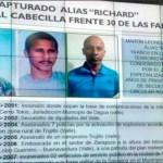 Capturan a Martín Pérez, alias Richard jefe Farc