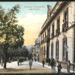 Casa Amarilla, Caracas