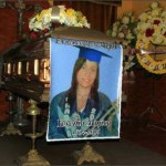Yesenia Patricia Mujica González (20), cuyo cadáver desmembrado fue hallado en dos sectores del centro de Caracas
